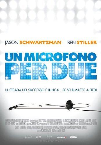 Un Microfono Per Due  (Ex Rental) [Italia] [DVD]