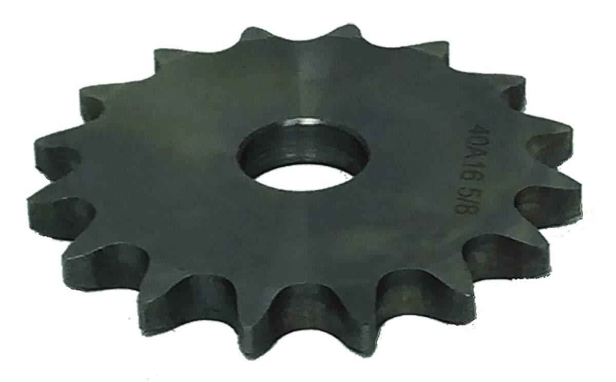 Powerhouse HTD Trust Low price 40A16 Roller Steel Sprocket Chain