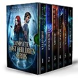 The Complete Lost Children Series: Books 1-6