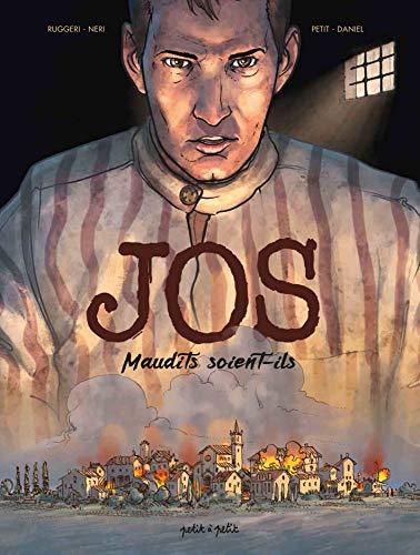 JOS-MAUDITS SOIENT-ILS !