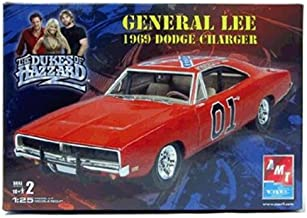 1/25 Dukes General Lee AMT38372 by AMT Ertl