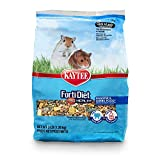 Kaytee Forti Diet Pro Health Hamster Food, 3-Pound