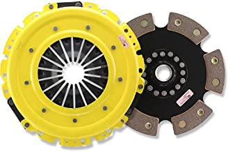 ACT ZM2-HDR6 HD Pressure Plate with Race Rigid 6-Pad Clutch Disc