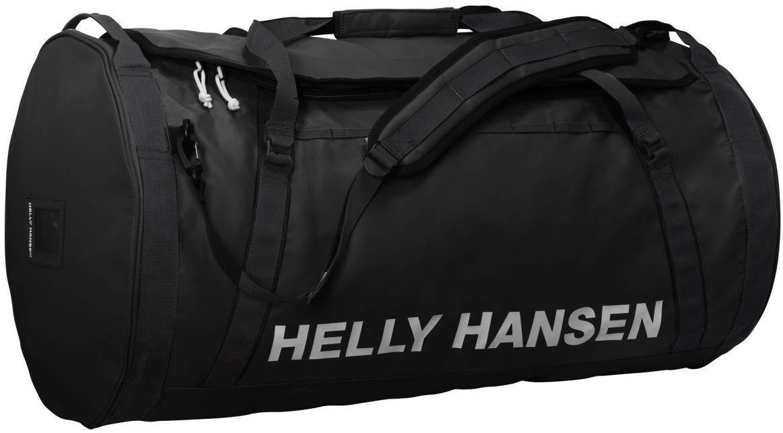 Helly Hansen DUFFEL BAG 2 – Reisetasche und -rucksack mit 90L Fassungsvermöge
