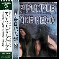 Machine Head by DEEP PURPLE (2014-02-25)