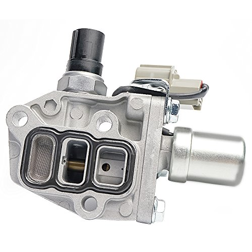 VTEC Solenoid Spool Valve 15810-PAA-A02 For Honda Accord 4 Cyl Odyssey 1998-2002