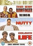 Eddie Murphy Triple Set [Reino Unido]