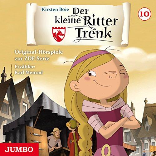 Der kleine Ritter Trenk (2.10) Titelbild