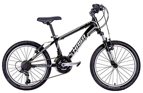 HASA 2018 18 Speed Kids Mountain Bike