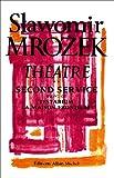 Théâtre, tome 2 - Second service - testarium