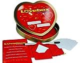 Valentinstags Box mit Liebesbotschaften
