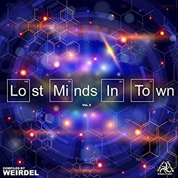 Lost Minds in Town, Vol.2: Compiled by Weirdel