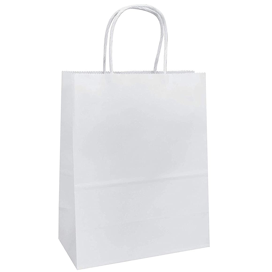 Quanyong Kraft Paper Bags 50Pcs 5.25