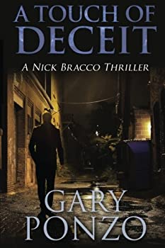 A Touch of Deceit - Book #1 of the Nick Bracco Thriller
