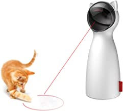 PetDroid Boltz Hanging Automatic Interactive Laser Cat Toy (JP29)