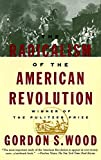Image of The Radicalism of the American Revolution