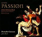 J.S. John Passion (2 CD)