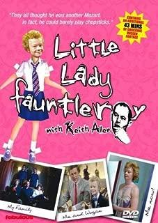 Little Lady Fauntleroy Region 2