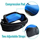 Tennis Elbow Brace (2+2 Pack) for Tendonitis - Best Tennis & Golfer's Elbow Strap Band with Compression Pad - Relieves Forearm Pain - Includes Two Elbow Support Braces, Two Extra Straps & E-Guide #4