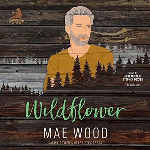 Wildflower Audiobook By Mae Wood cover art