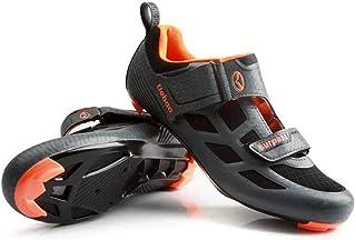 Amazon.es: Naranja - Ciclismo / Aire libre y deporte: Zapatos y ...