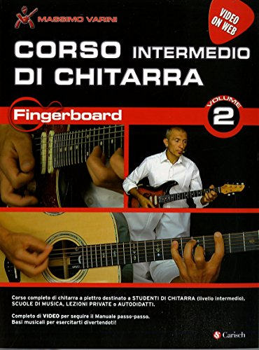 Corso intermedio chitarra 2