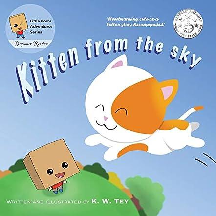 Kitten From the Sky