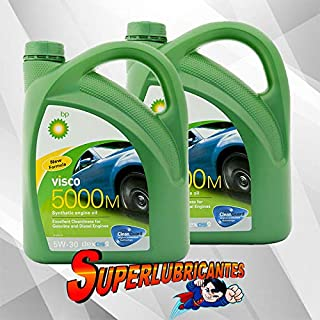 Amazon.es: aceite coche bp