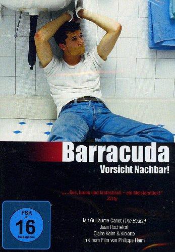 Barracuda - Vorsicht Nachbar!
