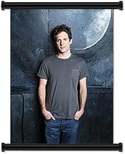 Its Always Sunny In Philadelphia Season 1 TV Show Fabric Wall Scroll Poster (16