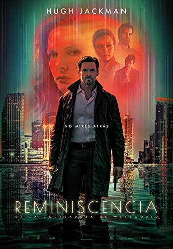 Reminiscencia 4k UHD + Blu-ray [Blu-ray]