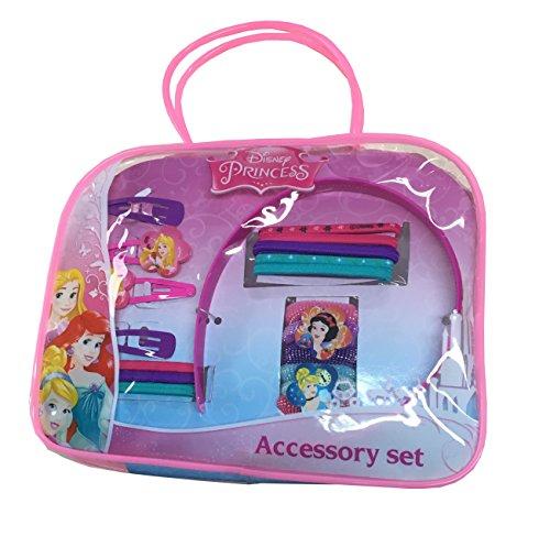Disney Princesse Accessoire Cheveux Ensemble