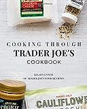 Cooking Through Trader Joe's Cookbook