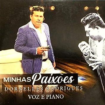 Minhas Paixões (Voz e Piano)