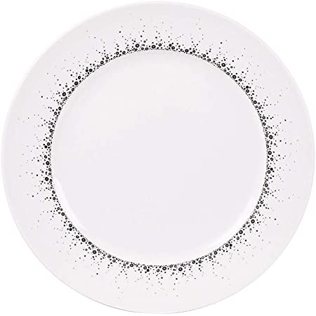 lot de 6 Assiette plate oasis 27 cm Table Passion
