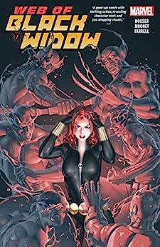 The Web Of Black Widow (The Web Of Black Widow (2019-2020)) by [Jody Houser, Stephen Mooney, Jung-Geun Yoon]