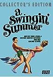 A Swingin Summer-DVD-R-Starring Raquel Welch
