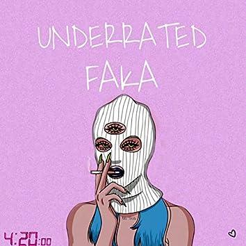 Underrated (Big Thug Mix)