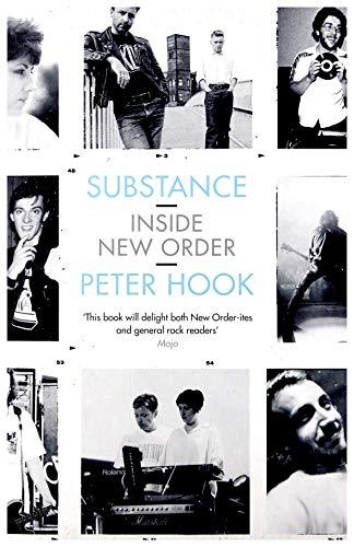 Substance Inside New Order Pa