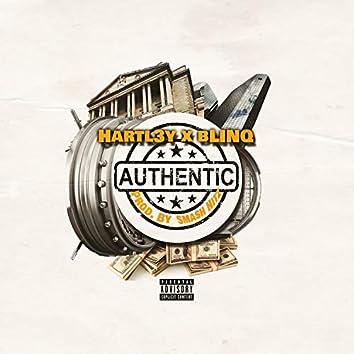 Authentic (feat. Blinq)