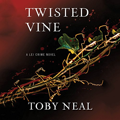 Twisted Vine cover art