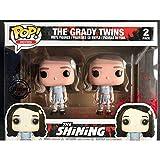 FreeStar Funko The Shing 2Pack The Grady Twins Multicolur