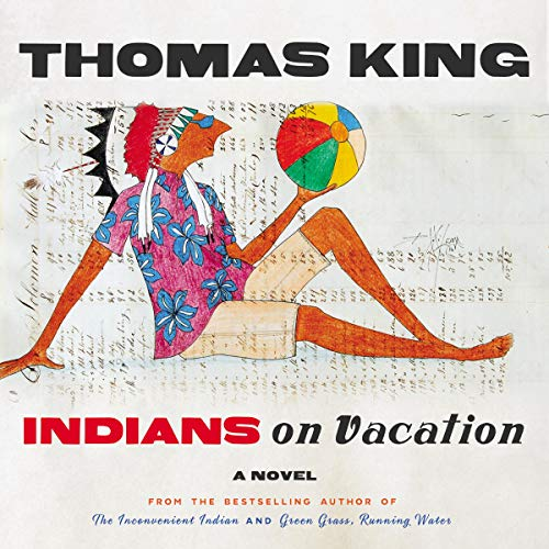 Indians on Vacation cover art