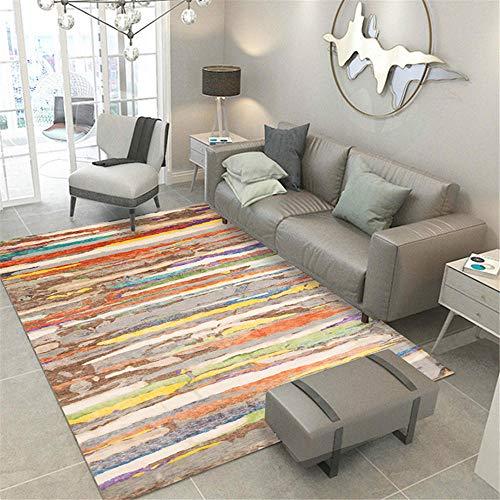 decoracion bebe habitacion alfombra juvenil dormitorio Sala de estar Color de la alfombra rectangular Decoración de dormitorio moderno-Color de $_80x120cm alfombras dormitorio 80x120cm 2ft 7.5'X3ft 11