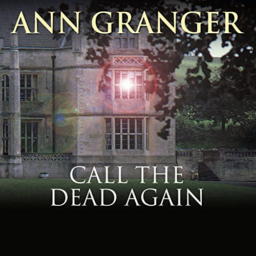 Call the Dead Again cover art