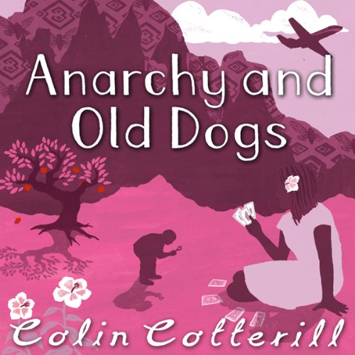 Anarchy and Old Dogs cover art