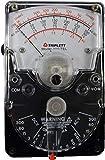 Triplett Model 310-TEL Hand-Sized Analog Multimeter for Telco - AC/DC Voltage, DC Current,...