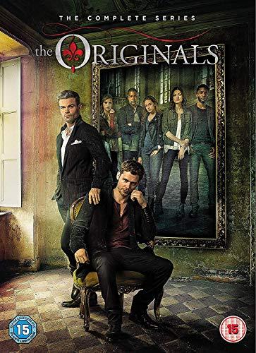 The Originals Series 1-5 [Edizione: Regno Unito] [Reino Unido] [DVD]