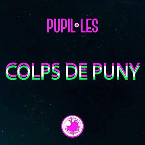 Pupil·les