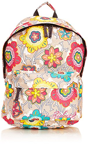 Rip Curl Backpack, Bolso Mochila para Mujer, Blanco, Talla única